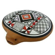 More details for percussion plus inca clay ocarina