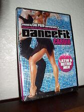 Dancefit Cardio - Latin and Retro Mix (DVD, 2008,NEW SEALED)