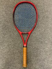 Yonex Vcore 98 305g STRUNG 4 1/2 (Tennis Racket Racquet 10.8oz 16x19 v core red)