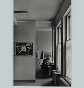 1938 1963 Ansel Adams Alfred Stieglitz In An American Place NY Art Photo 16X20