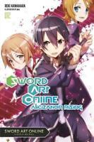 Sword Art Online 12 (light novel): Alicization Rising by Kawahara, Reki