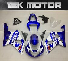 SUZUKI GSX-R1000 GSXR1000 K1 2000 2001 2002 Fairings Bolts Screws Kit Bodywork 7