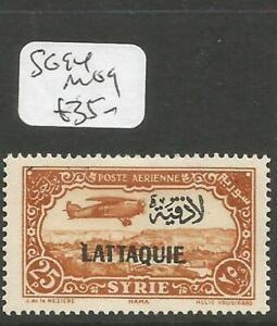 Syria Latakia SG 94 MOG (4cil)