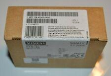 SIEMENS ET200S Sicherheitskarte DI 6ES7138-4FA05-0AB0 4/8 F-DI DC24V NEU OVP S7