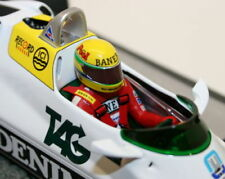 Ford Diecast Racing Cars Ayrton Senna