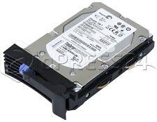 "NEW HARD DRIVE LENOVO 46U3572 600GB 15k SAS 3.5"" ST3300657SS"