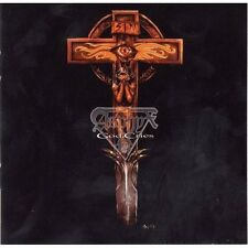 Asphyx - God Cries  Netherlands Death Brazilian Edition Jewelcase CD NEW