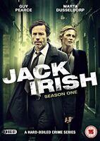 'Jack Irish – Blind Faith Complete Series 1 (6 Episodes) FOX' [DVD][Region 2]