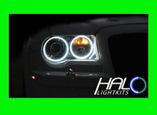 2005-2010 CHRYSLER 300 WHITE PLASMA LIGHT HEADLIGHT HALO KIT by ORACLE