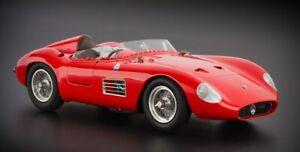 Maserati 300S Sports Car 1956 1:18 CMC M-105