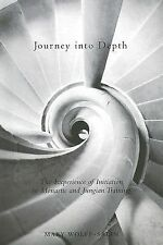 Journey Into Depth: Experience of Initiation in Monastic & Jungian Training