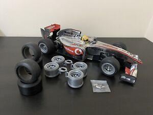 Tamiya F104 McLaren MP4-23 /10 RC (F103, F102, F101, Hamilton, F1)