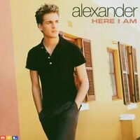 Alexander (Klaws) Here I am (2004) [CD]