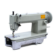 Industrial Sewing Machine Table Heavy Duty Upholstery Walking Foot Sewingmachine