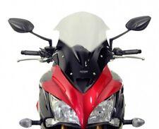 "MRA Bulle Racing "" RM "" pour Suzuki GSX-S 1000 F Transparent 4025066151974"