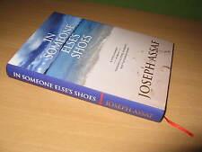 In Someone Else's Shoes -   Joseph Assaf  A Vivid Journey  MULTICULTURALISM HbDj