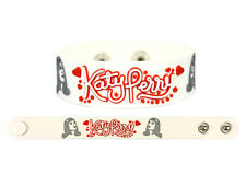 KATY PERRY Rubber Bracelet Wristband Teenage Dream Prism
