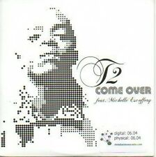 (758C) T2, Come Over - DJ CD