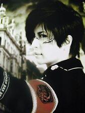 Gackt RE:BORN Dears Limited Edition 2CD + DVD +Photobook JAPAN Official Fan Club