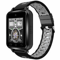 Android Smart Watch Q1 Pro 4G Bluetooth WIFI Camera GPS Quad-Core 1GB+8GB Grey