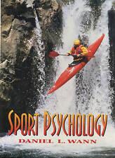 Sports Psychology, Wann, Daniel L., Very Good Book