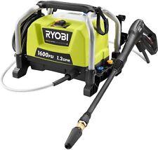 Pressure Washer Portable Electric Power Sprayer Water Wash Car Clean Deck Ryobi