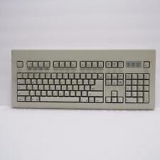 Apple ADB Mechanical Keyboard MAK-105 - ALPS White. Works well, good condition