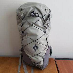 Black Diamond 26-Liter RPM Frameless Hiking Climbing Backpack