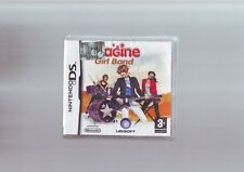 IMAGINE GIRL BAND - GIRLS DS GAME / LITE DSi 3DS COMPATIBLE - NEW & SEALED