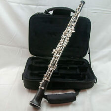 Fox 400 Full Conservatory Professional Oboe, Near Mint Left F + 3rd Octave
