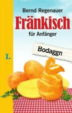 Langenscheidt Fränkisch für Anfänger von Bernd Regenauer (2013, Taschenbuch)