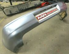 Toyota MR2 MK2 UK Spec SMG 187 Rear Bumper  - Mr MR2 Used Parts