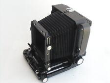 TOYO A 4x5 inch field camera (B.N. 16-1002486)