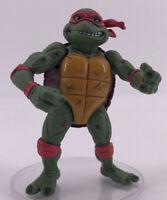 Vintage 1992Teenage Mutant Ninja Turtles Complete playmates TMNT Movie Star Raph