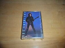 Cassette/Vintage Joe Satriani Flying In A Blue Dream 1989/ Relitivity  Sealed
