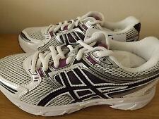 Asics women's girl's running trainers gel sugi UK 3 BNIB free UK postage