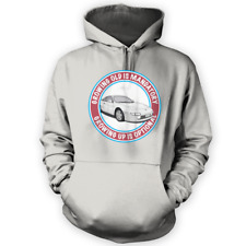 Grow Up Optional MR2 W20 Hoodie -x12 Colours- Gift Present JDM Furious