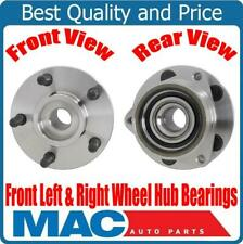 100% New Torque Tested Hub and Bearings Assembly fits for Jeep Cherokee 84-89