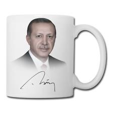 Recep Tayyip Erdogan Foto Tasse Bardak Bild Geschenk