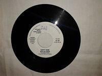 "Barbra & Neil / Gary's Gang  – Disco Vinile 45 Giri 7"" Edizione Promo Juke Box"