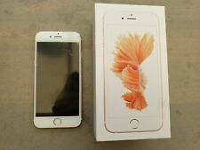 Apple iPhone 6S 16GB (Unlocked) - Rose Gold