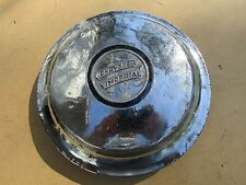 1933 Chrysler Imperial 1931 1932 CH CL model pop on hub cap for wire wheel