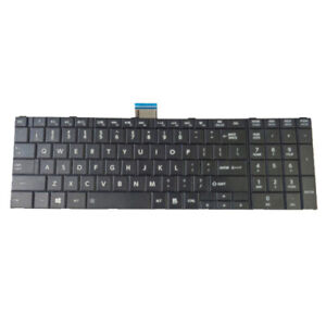 Zahara Laptop US Keyboard Replacement for Toshiba Satellite A665-S5181 A665-S6089 A665-S6098 PSAW3U
