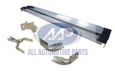 Toyota Hilux  2005-2015 ***NEW*** Side Steps Kit Chrome Style (Dual Cab Only)