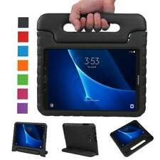 """For Samsung Galaxy Tab A S 3 4 E 7""""-10.5"""" Kids Case Shockproof Foam Stand Shell"""