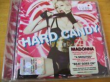MADONNA HARD CANDY CD SIGILLATO