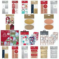 Christmas Gift Tags & Christmas Sticky Labels
