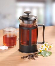Single Tee Zubereiter - Kaffee Zubereiter  350ml * schwarz **  A Ware