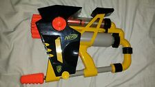 NERF Rapid Fire AS-20 Blaster Gun N-Strike Air Pump Working RARE