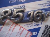 LOGO D'AILE 85 16V  FIAT PUNTO - 46479116